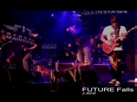 Future Falls- Luca