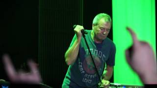 Deep Purple - Vincent Price (Live in Moscow, Olimpiyskiy Arena, November 6, 2013)
