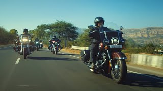 Harley-Davidson | Freedom Stories India