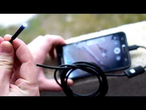 Micro camera for smartphone / Mikro kamera za mobilni telefon