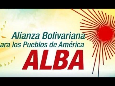 Проиграть видео - Народы НАШЕЙ Америки в поддержку Венесуэлы