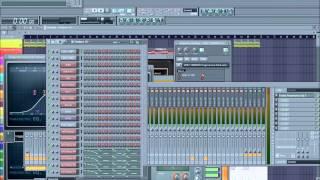 Afrojack - Keep Our love Alive (Gerard Auguets Remake) FLP