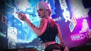 Все секреты Cyberpunk 2077