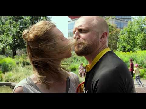 Bride And Groom (2018)  Trailer