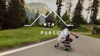 Arbor Skateboards :: Mtn. Pursuits - The Alps