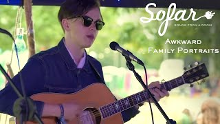 Awkward Family Portraits - Please Baby Please | Sofar Glasgow