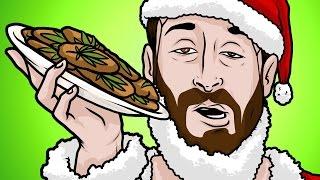 MARIJUANA CHRISTMAS - Gmod Prop Hunt Funny Gameplay Moments