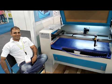 Graphtec Vinyl Cutting Plotter Machine