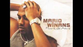 MARIO WINANS - TURN AROUND