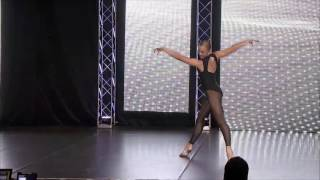 """Conquest"" Solo Dance, Choreographed by Melody Philbrook 2015"