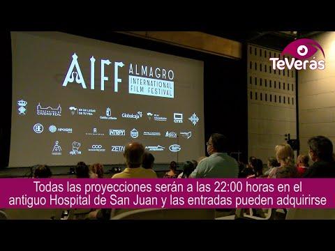 Comienza el III Festival Internacional de Cine de Almagro