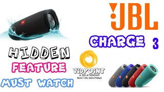 jbl charge 3 firmware update 2019 - TH-Clip