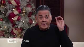 Former Satanic Priest Shares How Christians Can Overcome Fear || John Ramirez