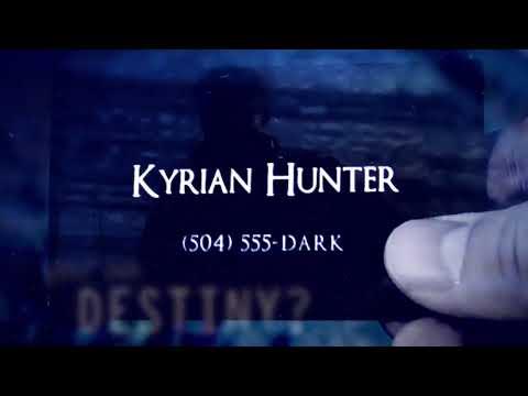 Infinity Chronicles Of Nick Series Book 1 By Sherrilyn Kenyon