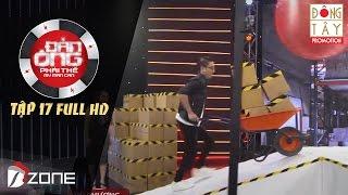 CHUYỂN HÀNG | ĐÀN ÔNG PHẢI THẾ MÙA 2 | TẬP 17 FULL HD (30/12/2016)