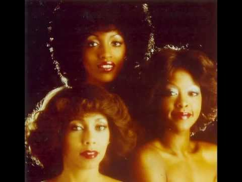 The Three Degrees - Without you (Ruud's Extended mix)