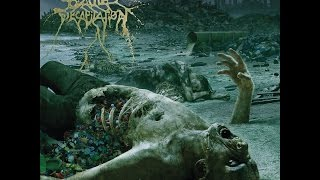 Cattle Decapitation - The Anthropocene Extinction פרוג דת'