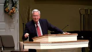 Tom Farrell: How to Be Biblically Happy