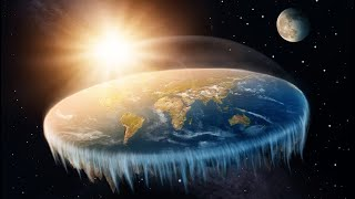 Proof That The Earth Is Flat (April Fools) - Into The Abyss (Ep. 9)