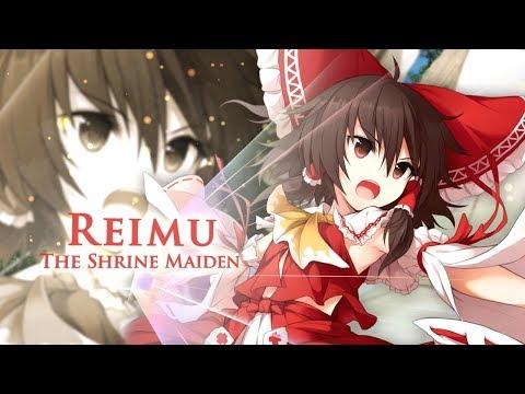 Touhou Genso Wanderer Reloaded - Character Trailer (PS4, Nintendo Switch) thumbnail
