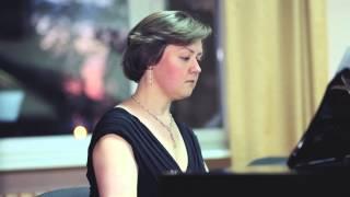 Piano Demo Anastazia HD (Yiruma-Indigo)