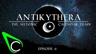 The Antikythera Mechanism Episode 6 - Making The Metonic Calendar Train