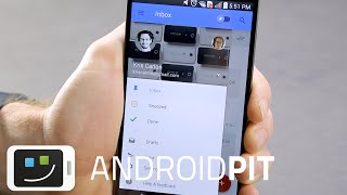 Inbox by Gmail | what you need to know