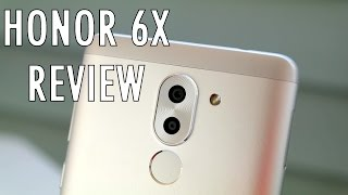 Honor 6X Review: CES 2017 Travel Phone Success