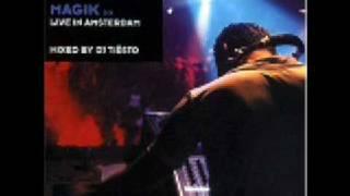 DJ Tiesto - Moogwai viola Magik 6