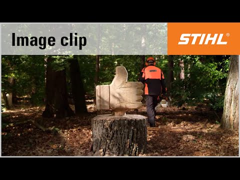 Digital Strategy for STIHL