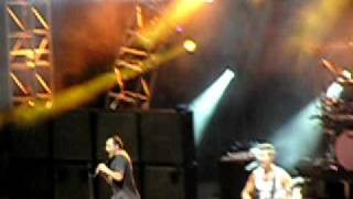 311- Hey You (Unity Tour 2009)