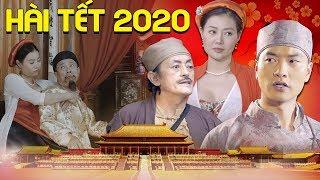 GIẤC MỘNG QUAN TRƯỜNG Tập 1 Full HD   Phim hài tết 2020 mới nhất: Trung Dân, Giang Còi, Tiến Đạt