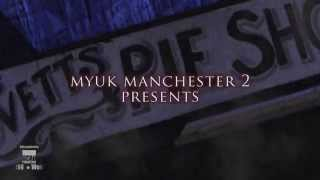 "MyUK Manchester 2 -  Sweeney Todd Teaser ""The Ballad of Sweeney Todd"""