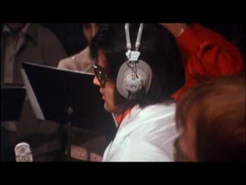 Elvis Presley - Always On My Mind (Best Sound, Picture & Never Seen Berofe Footage)