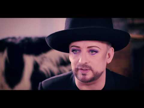 Culture Club 'Live at Wembley' (Official Trailer  Video) [HD]