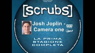 Scrubs 1x07 - Josh Joplin - Camera one