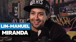 LinManuel Miranda Speaks On Mike Pence  Harvey Weinstein & Helping Puerto Rico