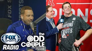 The Chris Broussard Show: Where's Rob Parker?