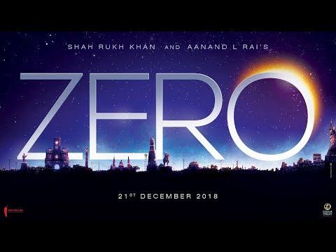 Zero | Title Announcement | Shah Rukh Khan | Aanan