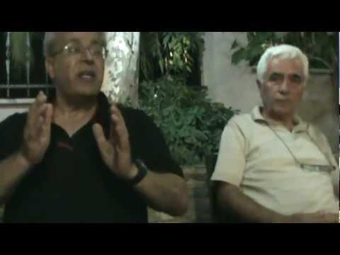 2011 Edip Yüksel (T) Hakkı Yılmaz ile Sohbet 18 Aug 2011 İzmir