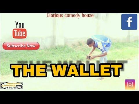 The wallet (lucky or unlucky
