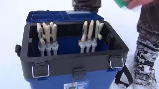 Artekno ящик для зимней рыбалки