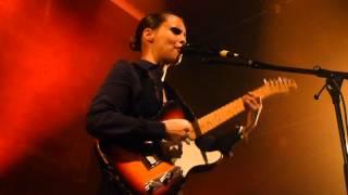 Anna Calvi - I'll be your man - LIVE PARIS 2013
