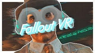 Dog Meat Ruins Fallout VR