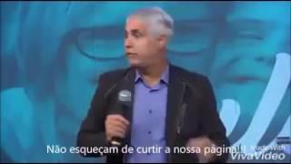 O Problema de Morar Com a Sogra - Pr Claudio Duarte