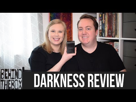 Darkness - Behind the Box Review