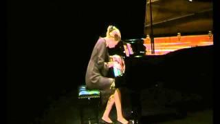 "Polina Gerasimenko performs ""Elegie"" by Sergey Rachmaninoff"