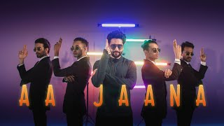 AA JAANA | Darshan Raval | Prakriti Kakkar ft.Jacky Bhagnani | MJ5 | JJust Music