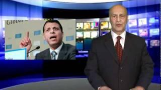 اخبار عن تزويد دحلان للقذافي بصفقة اسلحة اسرائيلية