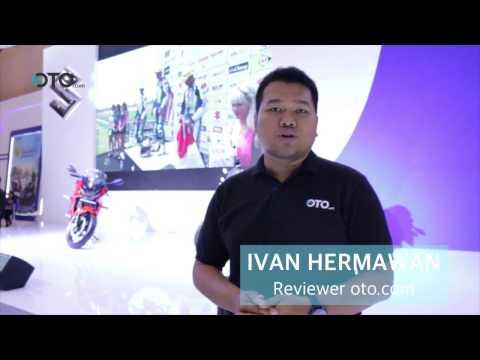 First Impression Suzuki GSX R150 dan GSX S150